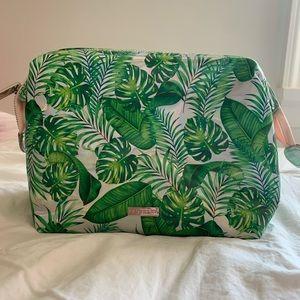 Skinny Dip large cosmetic case